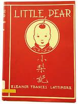 One Kings Lane Vintage Little Pear