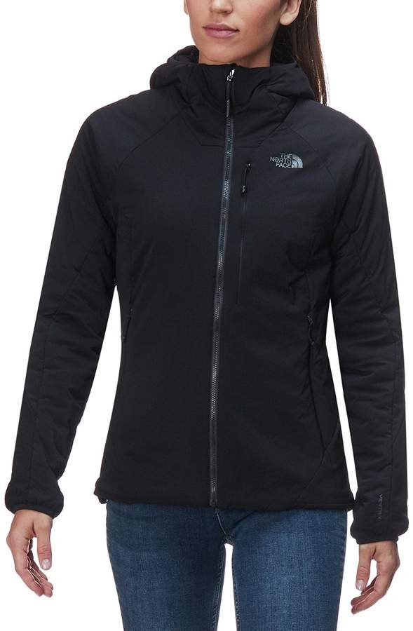 7308a1aa4 Ventrix Hooded Insulated Jacket - Women's
