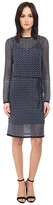 Paul Smith Black Label Knit Tie Dress
