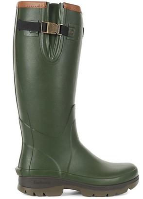Barbour Tempest Rain Boots