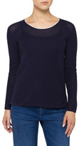 Tommy Hilfiger Elsi Mini Cable Sweater