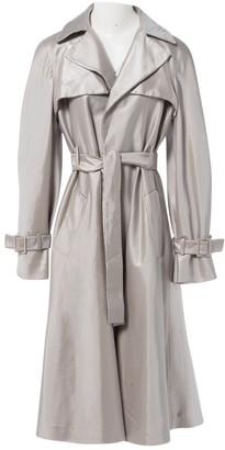 Azzaro Synthetic Trench coats
