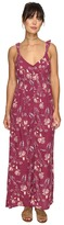 Billabong First Dreamer Maxi Dress Women's Dress