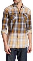 Diesel Zulphura Long Sleeve Slim Fit Shirt