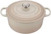 Le Creuset Signature Round 7.25-Quart Dutch Oven