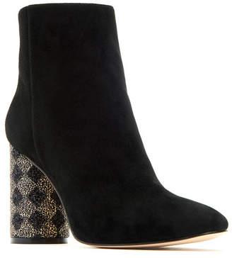 Katy Perry Mayari Glitter Booties Women Shoes