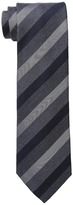 Kenneth Cole Reaction Even Heather Stripe