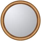 John Lewis Beaded Round Mirror, Dia.76cm