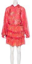 Alexis Loe Knee-Length Dress w/ Tags
