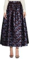 MSGM Long skirts - Item 35328832