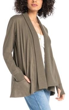 Synergy Organic Clothing Nourish Cardigan