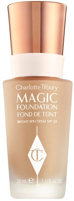 Charlotte Tilbury Magic Foundation SPF15 30ml - Colour 8.5