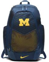 Nike College Vapor Power (Michigan) Backpack