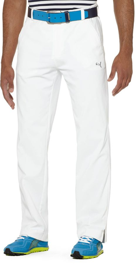 Puma Tech Golf Pants