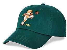 Polo Ralph Lauren Men's Chino Logo Embroidered Baseball Cap