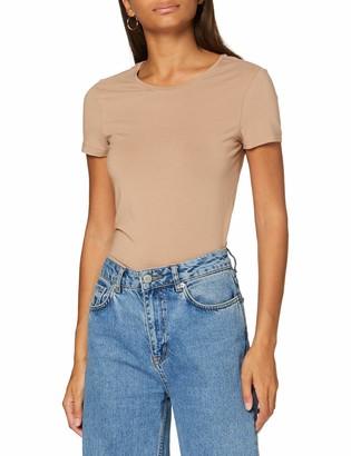 Pieces Women's Pcsirene Tee Noos T-Shirt