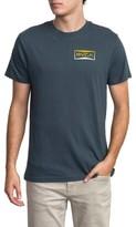 RVCA Men's Rereds Graphic T-Shirt