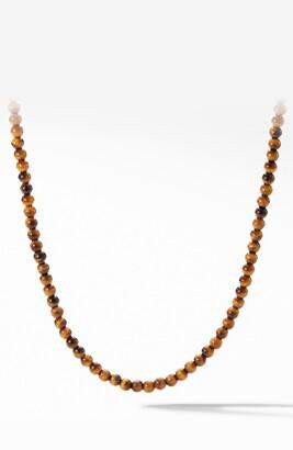 David Yurman Spiritual Beads Necklace