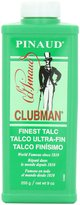 Clubman Talc 255g (Pack of 3)