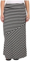 Soybu Plus Size Maria Skirt
