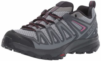 Salomon Women's X Crest Hiking Shoes
