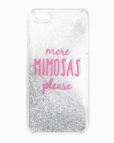 Charming charlie More Mimosas Please iPhone 6/6+ Case