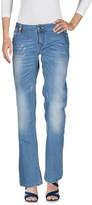 Jijil Denim pants - Item 42606781