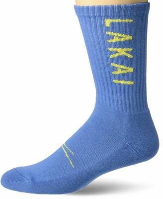 Lakai Unisex-Adult's Simple Crew Sock