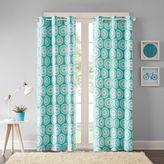 Asstd National Brand Vaila Grommet-Top Curtain Panel