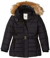 Kaporal Girl's Abby Coat,10 Years (Manufacturer Size: 10A)