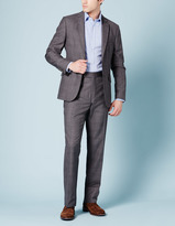 Boden The New British Wool Pant