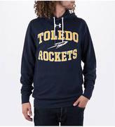 Under Armour Men's Toledo Rockets College Tri-Blend Fleece Hoodie