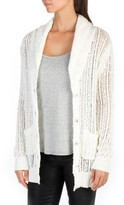 Paige Women's Aimee Cotton Cardigan