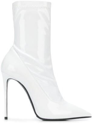 Le Silla Eva 120mm ankle boots