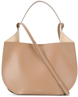 REE PROJECTS Helene hobo shoulder bag