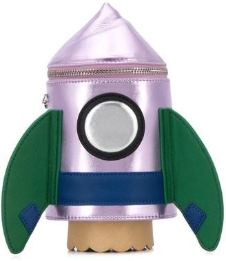 Stella Mccartney Kids Rocket Backpack