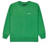 Stussy - Inside Out Crewneck Sweatshirt