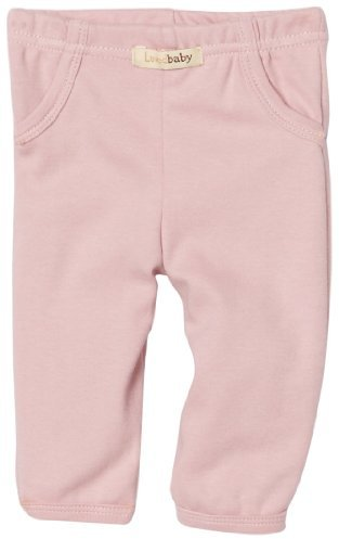 L'ovedbaby Baby-Girls Newborn Signature Pant