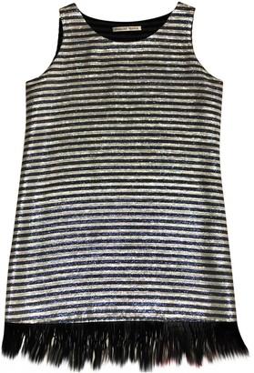 STEPHAN JANSON Multicolour Silk Skirt for Women