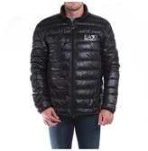 Emporio Armani EA7 by Ultra-Light Down Jacket M