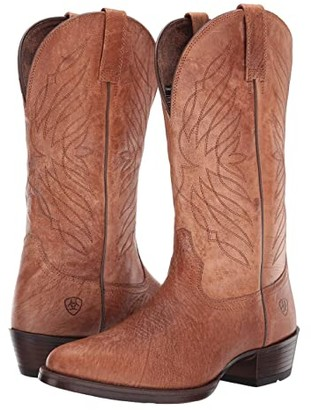Ariat Uptown Ultra (Weathered Pebble) Cowboy Boots