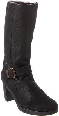 Arche Eiffix Leather Boot