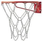 Champion Heavy Duty Metal Chain Link Zinc Steel Durable Basketball Net