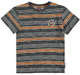 Lee Cooper Kids Boys T Shirt Crew Neck Short Sleeve Tee Top Cotton Regular Fit