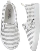 Gymboree Slip-On Sneakers