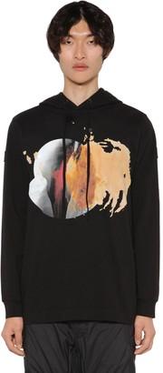 MONCLER GENIUS Alyx Printed Sweatshirt Hoodie