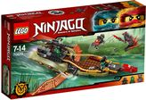 Lego Ninjago Destiny Shadow 70623