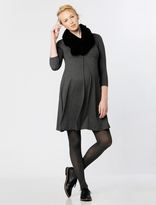 A Pea in the Pod Isabella Oliver Maternity Dress