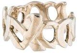 Tiffany & Co. Love & Kisses Ring