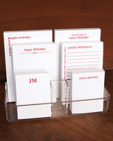 Boatman Geller Memo Pad Set